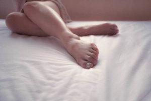Проблемы с ногтями во время проведения химиотерапии рака молочной железы